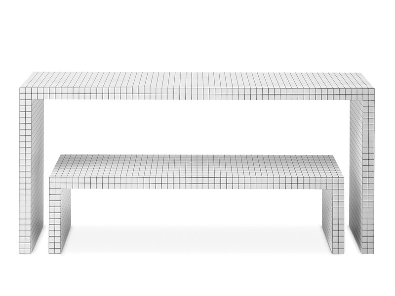 zanotta-quaderna-bench-and-console-table